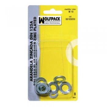 Washers Din125A M08 (10...