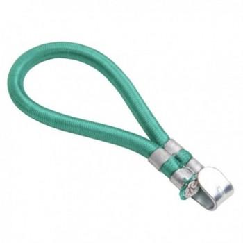 Garden Lamp Low Black Support