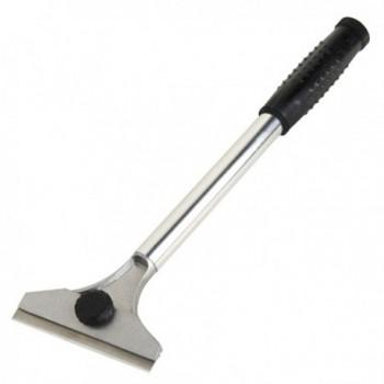 Black Suspended Garden Lamp