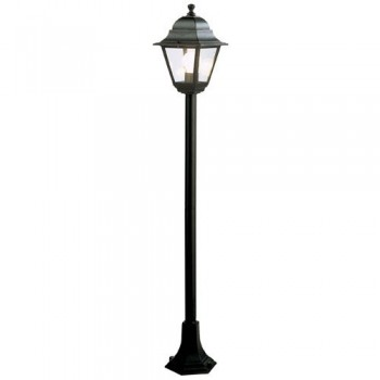 Garden Lamp With Post 1.2...