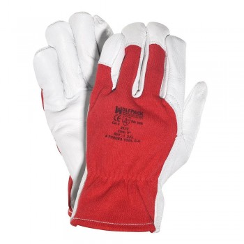 Leather / Canvas Gloves...