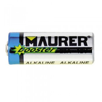 Maurer Alkaline Battery 12...