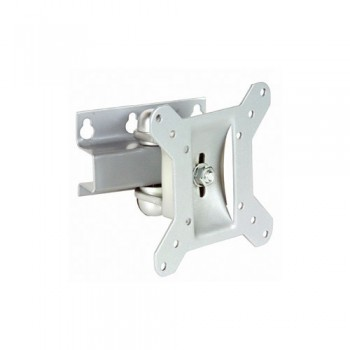Metallic adjustable support...