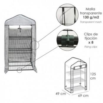 Bulb holder 4 A. E-27...