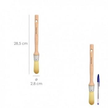 Walnut Wood Toilet Seat