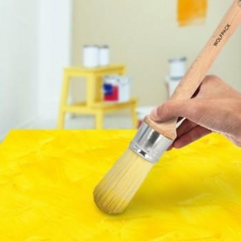 Deluxe White Toilet Seat