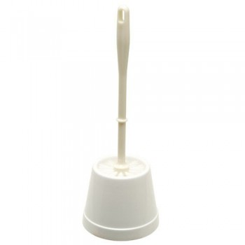 Wolfpack Toilet Brush With...