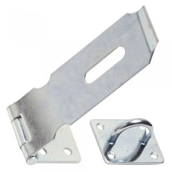 Wolfpack Small Hasp For...