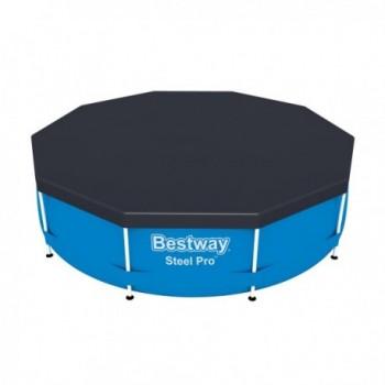 Rectangular Pool with...