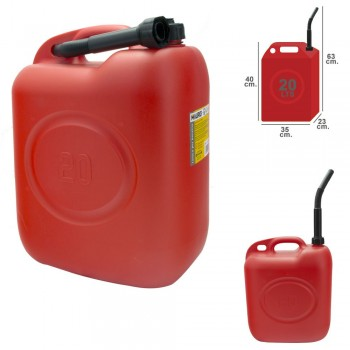 Petrol Container 20 L approved