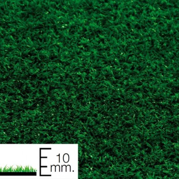 10 mm artificial turf....