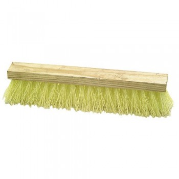 Yellow Brush Without Handle