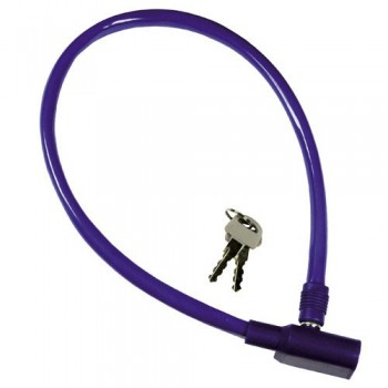 Bicycle Cable with Key   8...