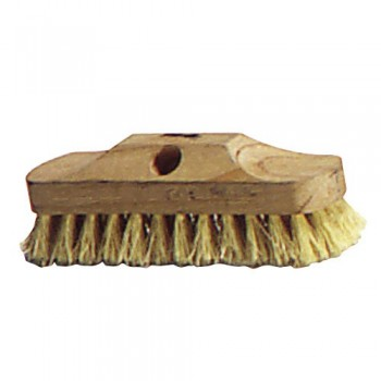 Scrubbing Brush Without...