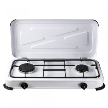 Gas Plus Cooker 2 Burners