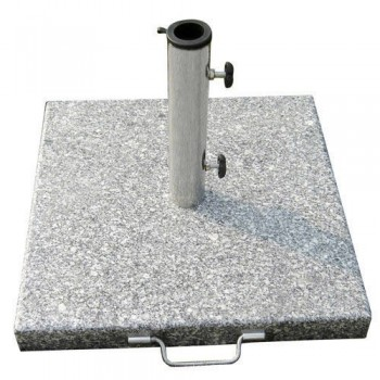 Granite sunshade base 35...