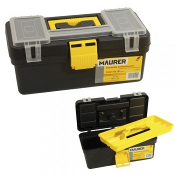 Maurer ?Minibox? Tool Box...