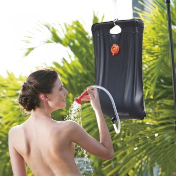 Solar Camping Shower 20 Litres