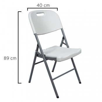 Folding Chair With Handle...