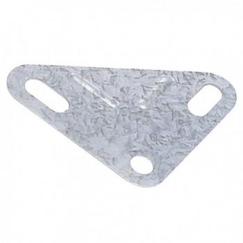Bolt b-6 key 2 sides 165mm...