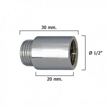 Green Hexagonal Garden Lamp...