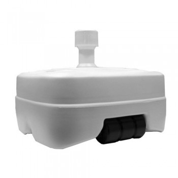 Abs Sunshade Base with Wheels