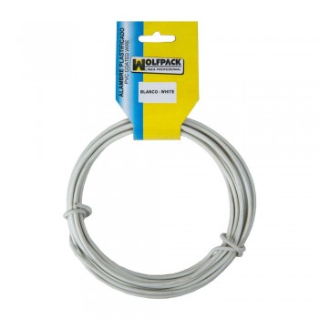 Plastic Coated Wire (Roll...