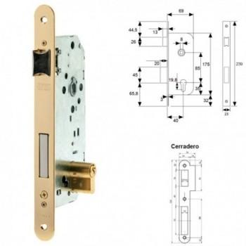 Maurer Flap Wheel 40 grit...