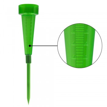 Oryx Green Plastic Rain...