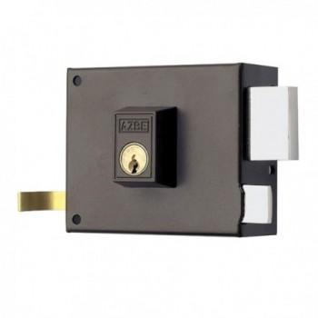 Compact Aluminium Tube Grey...