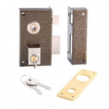 Tesa Lock 2030-hl/40