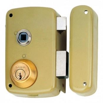Azbe Lock 1250-10-hp/ Right...