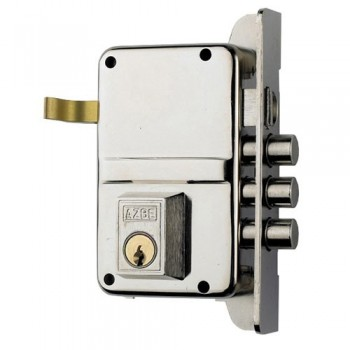 Azbe Lock    8-hn/ Right hand