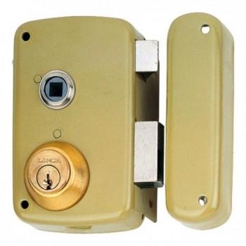 Azbe Lock10-c-hn/ Right hand