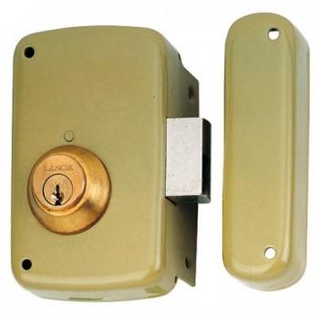 Azbe Lock   67-e-hz/ 37