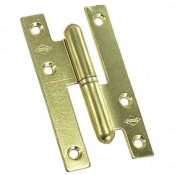 Lock Ucem 4125-hb / 12 / Right