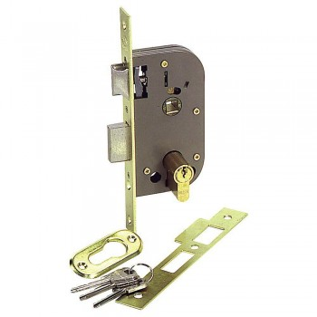 Ucem Lock 5134-hl/35