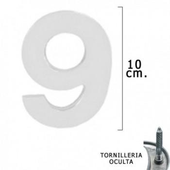 Fac Lock S 90/c Gold Right