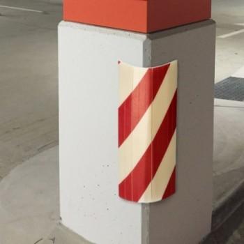 Knob Ucem 3000-al-brass/60