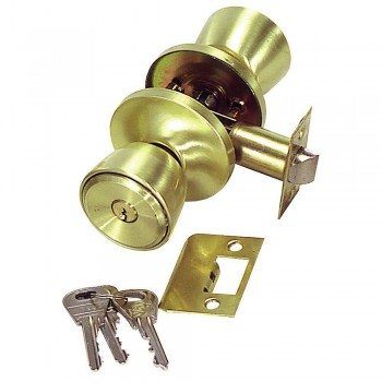 Knob Ucem 3000-al-brass/70