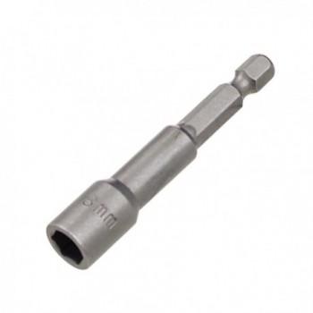 Maurer Bank screw Steel 80 mm.