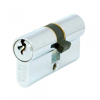 Cylinder Toothed Fac Key...