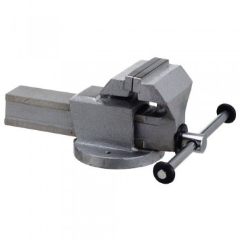 Certified Steel Bench Vice...