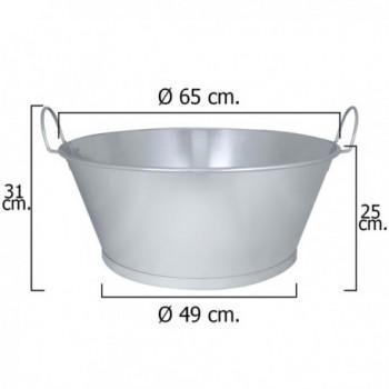 Cvl Lock 1990/20/5   Metal...