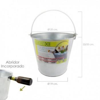 Cvl Lock 1990a25/5   Metal...