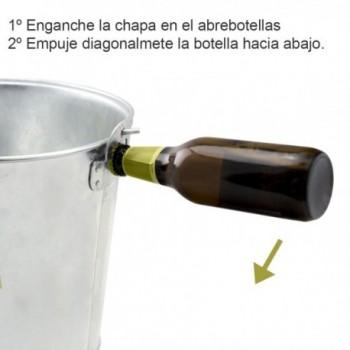 Cvl Lock 1990v25/5    Metal...