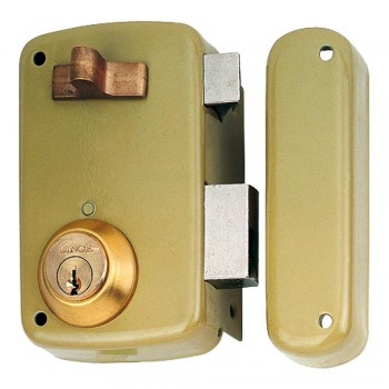 Lince Lock 5056-ap/ 70 Left...