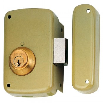 Lince Lock 5056-cp/ 60 Left...