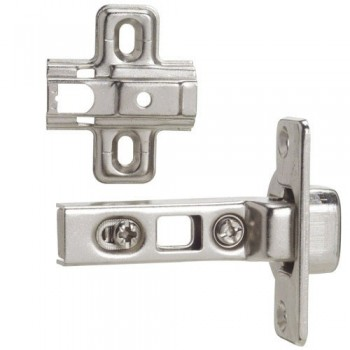 Cup Hinge With Angled Clip...