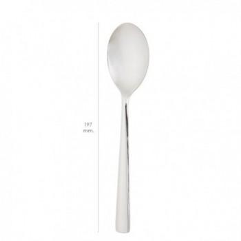 Key chain Blue Tag